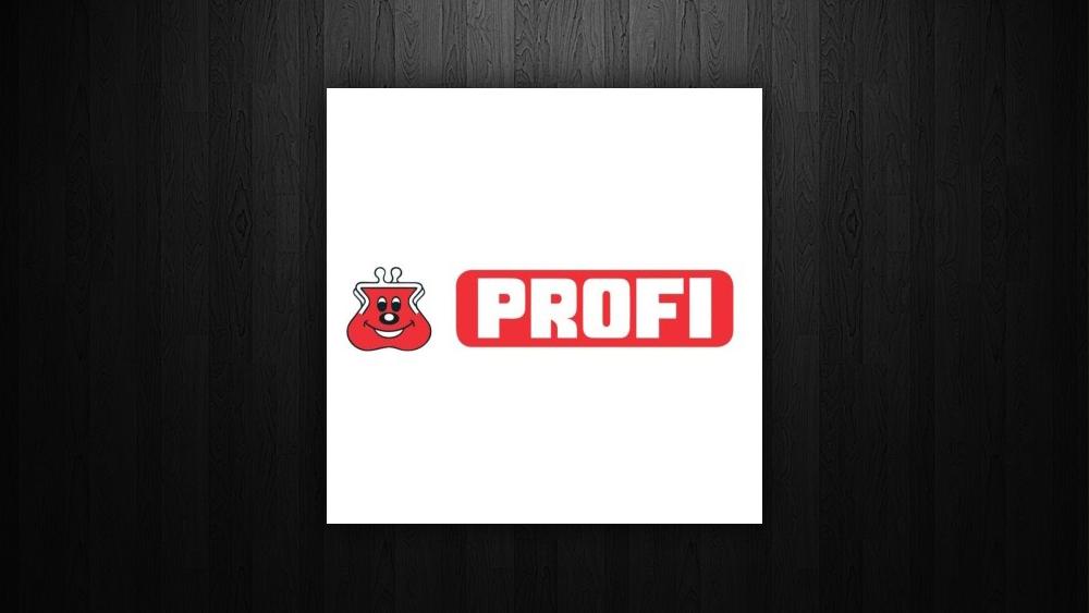 Promote for Profi Romania