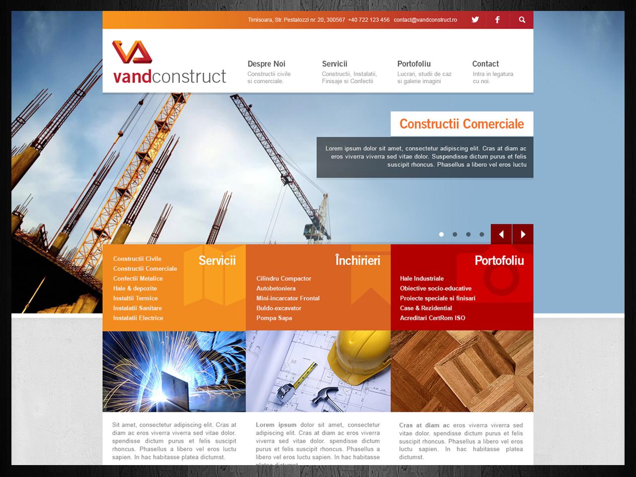 VandConstruct
